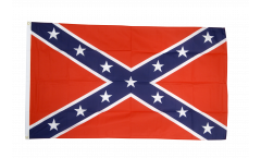Flagge USA Südstaaten - 90 x 150 cm
