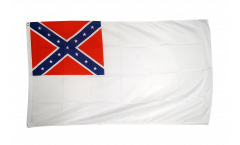 Flagge USA Südstaaten 2nd Confederate - 90 x 150 cm