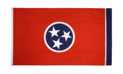 Flagge USA Tennessee