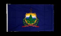 Flagge USA Vermont - 90 x 150 cm