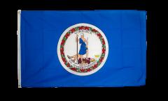 Flagge USA Virginia