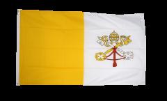 Flagge Vatikan