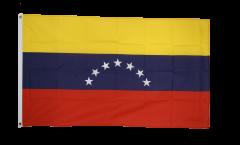 Flagge Venezuela 7 Sterne 1930-2006 - 90 x 150 cm