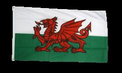 Flagge Wales - 90 x 150 cm