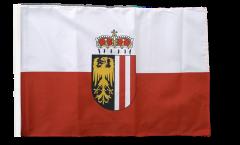 Flagge Österreich Oberösterreich - 30 x 45 cm