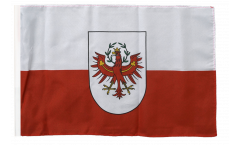 Flagge Österreich Tirol - 30 x 45 cm