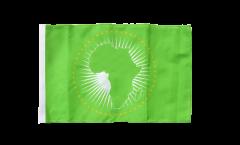 Flagge Afrikanische Union AU - 30 x 45 cm