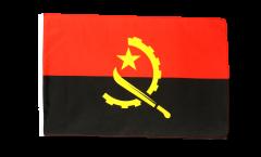 Flagge Angola - 30 x 45 cm
