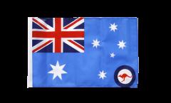 Flagge mit Hohlsaum Australien Royal Australian Air Force