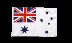 Flagge mit Hohlsaum Australien Royal Australian Navy