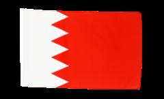 Flagge Bahrein - 30 x 45 cm