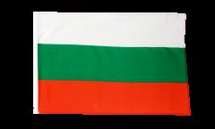 Flagge Bulgarien - 30 x 45 cm
