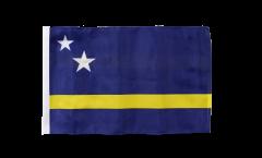 Flagge Curacao - 30 x 45 cm