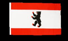 Flagge Deutschland Berlin - 30 x 45 cm