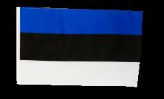 Flagge Estland - 30 x 45 cm