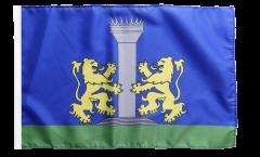 Flagge mit Hohlsaum Frankreich Ajaccio