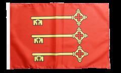 Flagge mit Hohlsaum Frankreich Avignon