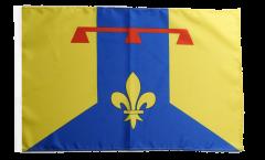 Flagge Frankreich Bouches-du-Rhône - 30 x 45 cm