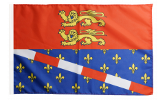 Flagge Frankreich Eure - 30 x 45 cm