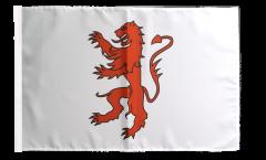 Flagge Frankreich Gers - 30 x 45 cm