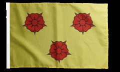 Flagge Frankreich Grenoble - 30 x 45 cm