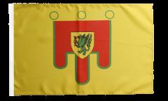Flagge Frankreich Puy-de-Dôme - 30 x 45 cm