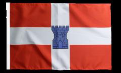 Flagge Frankreich Valence - 30 x 45 cm