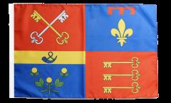 Flagge Frankreich Vaucluse - 30 x 45 cm