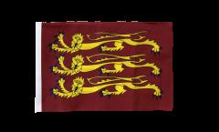 Flagge Großbritannien Richard Löwenherz - 30 x 45 cm