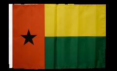 Flagge Guinea-Bissau - 30 x 45 cm