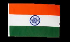 Flagge Indien - 30 x 45 cm