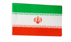 Flagge Iran - 30 x 45 cm