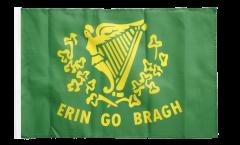 Flagge Irland Erin Go Bragh - 30 x 45 cm