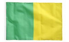 Flagge mit Hohlsaum Irland Meath