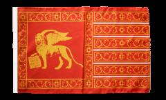 Flagge Italien Venedig Republik 697-1797 - 30 x 45 cm