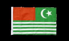 Flagge Kaschmir - 30 x 45 cm