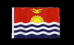 Flagge Kiribati - 30 x 45 cm