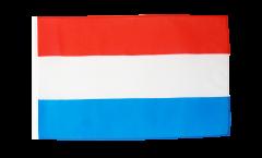 Flagge Luxemburg - 30 x 45 cm
