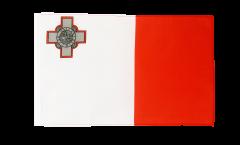 Flagge Malta - 30 x 45 cm