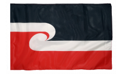 Flagge Neuseeland Maori - 30 x 45 cm
