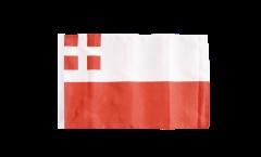 Flagge mit Hohlsaum Niederlande Utrecht