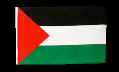 Flagge Palästina - 30 x 45 cm