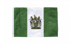 Flagge Rhodesien - 30 x 45 cm