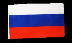 Flagge Russland - 30 x 45 cm
