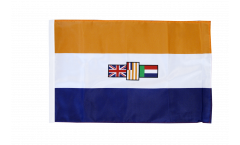 Flagge Südafrika alt - 30 x 45 cm