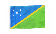 Flagge Salomonen Inseln - 30 x 45 cm