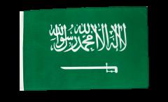 Flagge Saudi-Arabien - 30 x 45 cm