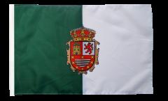Flagge mit Hohlsaum Spanien Fuerteventura