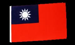 Flagge Taiwan - 30 x 45 cm