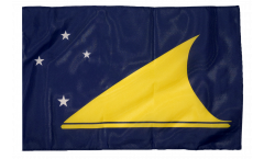 Flagge mit Hohlsaum Tokelau